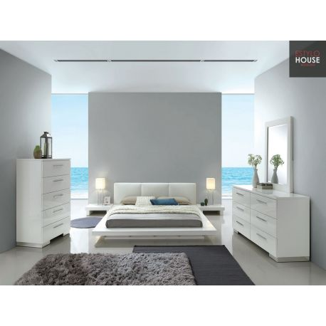 Venta de recamaras modernas especiales para su hogar for Imagenes de recamaras estilo minimalista