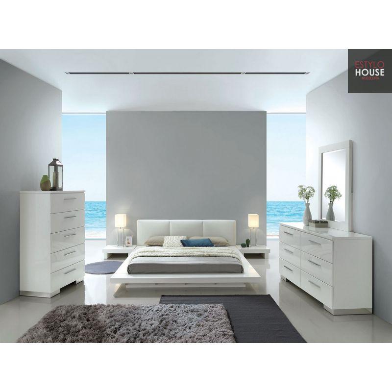 Venta de recamaras modernas especiales para su hogar for Recamaras modernas minimalistas