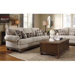 Sofa y Love Seat Harleson