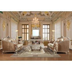 Sala Niza, estilo clásico 3pzas