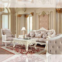 Sala Amiens, Elegante y con estilo clásico romántico