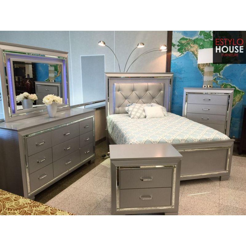 Muebles recamaras elegantes 20170810145508 for Recamaras de madera en monterrey